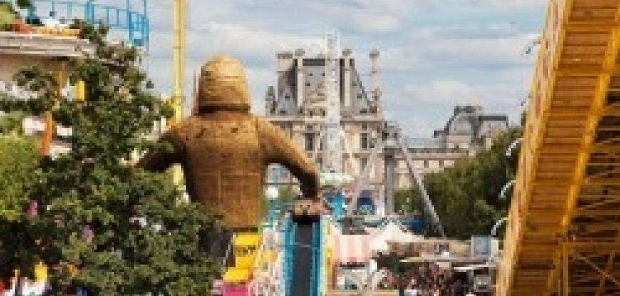 Entertainment in Paris to thrill and delight this summer