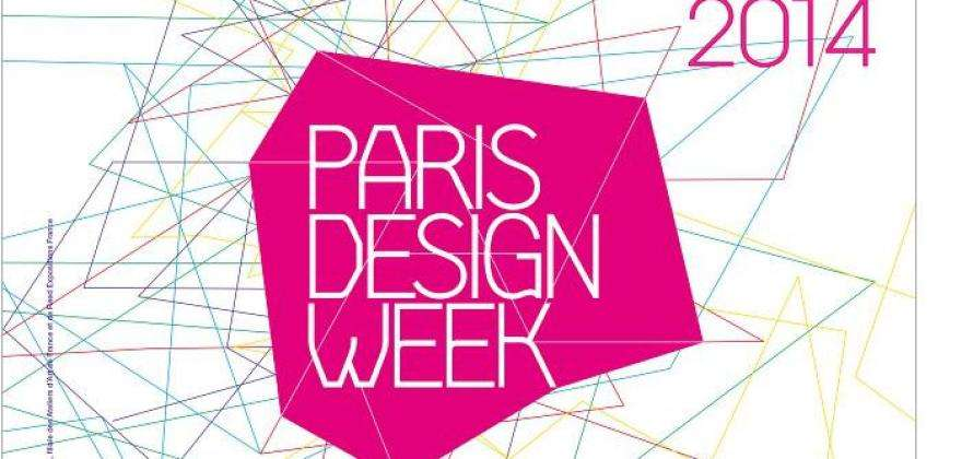 Paris Design Week, des expositions internationalement reconnues