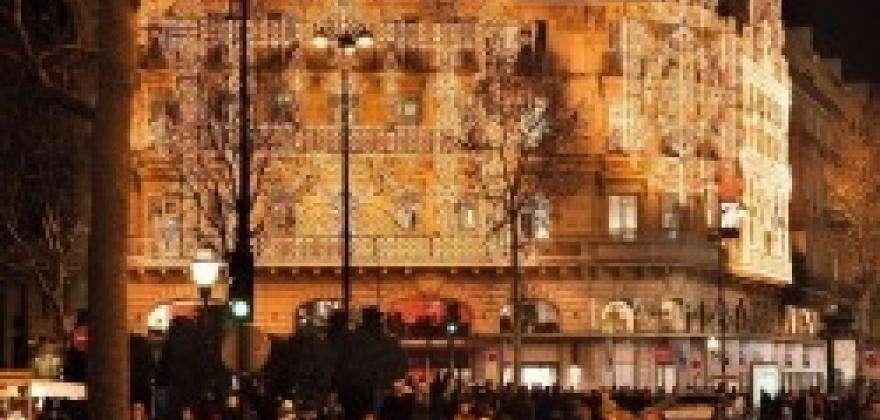 Voir Paris en 2014 : un foisonnant séjour en perspective