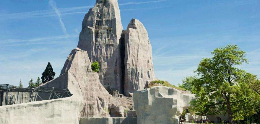 Le Parc zoologique de Paris, maison des animaux d'Europe