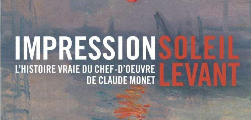 L'Impressionnisme en haut de l'affiche à Paris