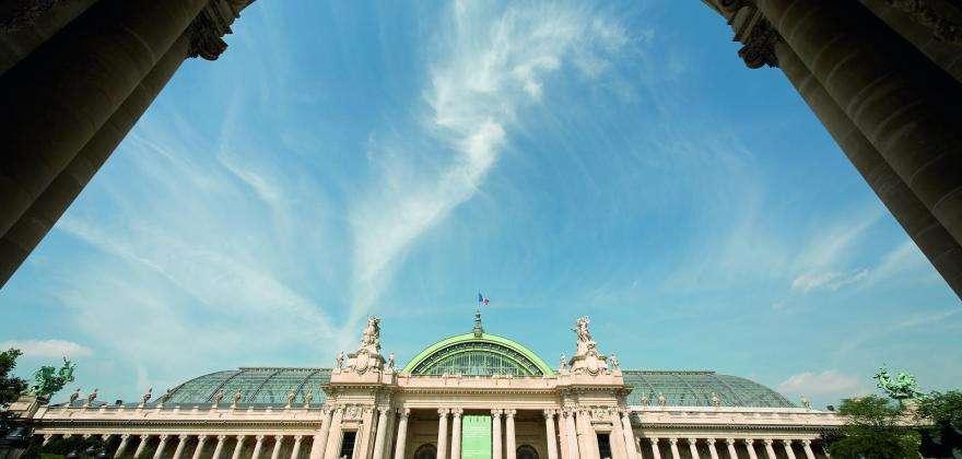 Découvrir les expositions Parisiennes 2015