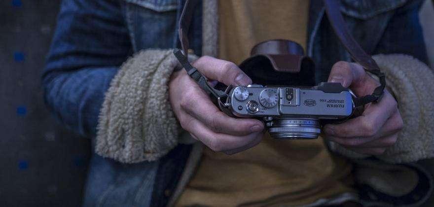 Paris Photo and the Salon de la Photo; live your passion