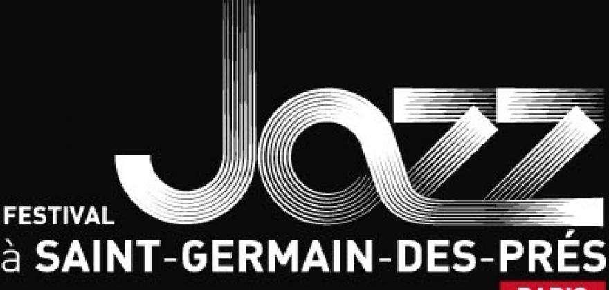 Avant l'été, le Festival Jazz Saint Germain