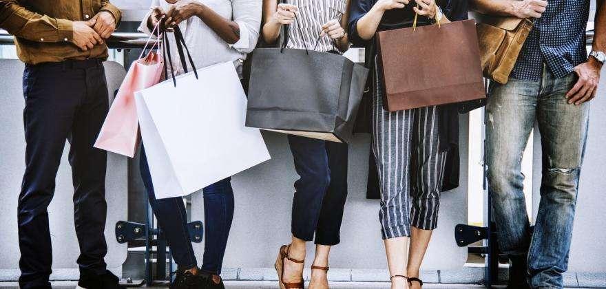 Soldes d'hiver et Fashion Week, vive la mode