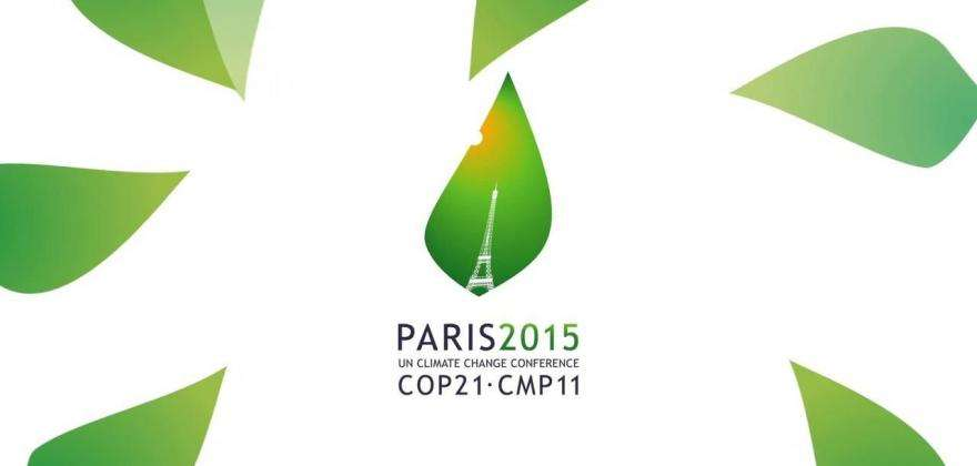 Ecology is at the heart of COP21
