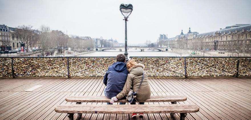 Une saint Valentin des plus romantiques