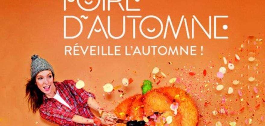 Salons d'automne à Paris : Foire d'automne et Kidexpo