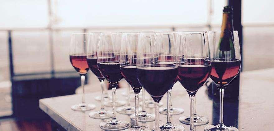 Le vin est à l'honneur à Paris