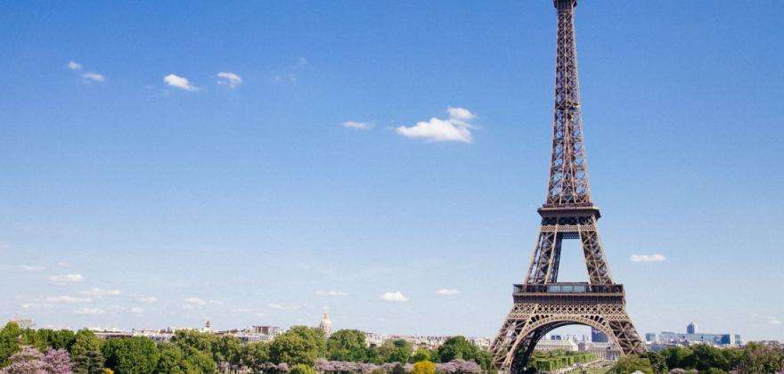 Un Été à Paris, tout un programme!