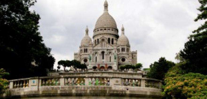 In the heart of Paris lies the authentic charm of Montmartre