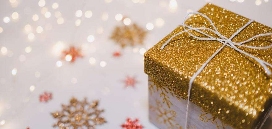 Le charme intact du shopping de Noël à Paris