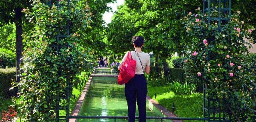 La Coulée Verte : un sentier verdoyant de Bastille au bois de Vincennes