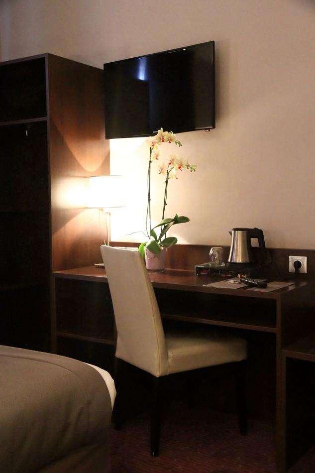 Hôtel L'interlude - Chambre